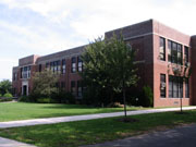 Cherry Hill School